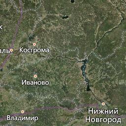 Погода в Ульяновске сейчас, почасовой точный прогноз